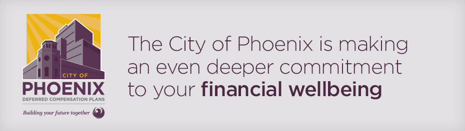 The City of Phoenix is making an even deeper commitment to your financial wellbeing